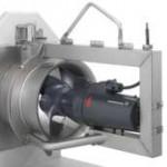 משאבות חשמליות לשימוש תעשייתי